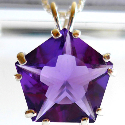 Siberian Purple Star of Venus
